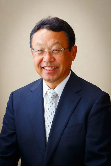 代表取締役 中村正豊